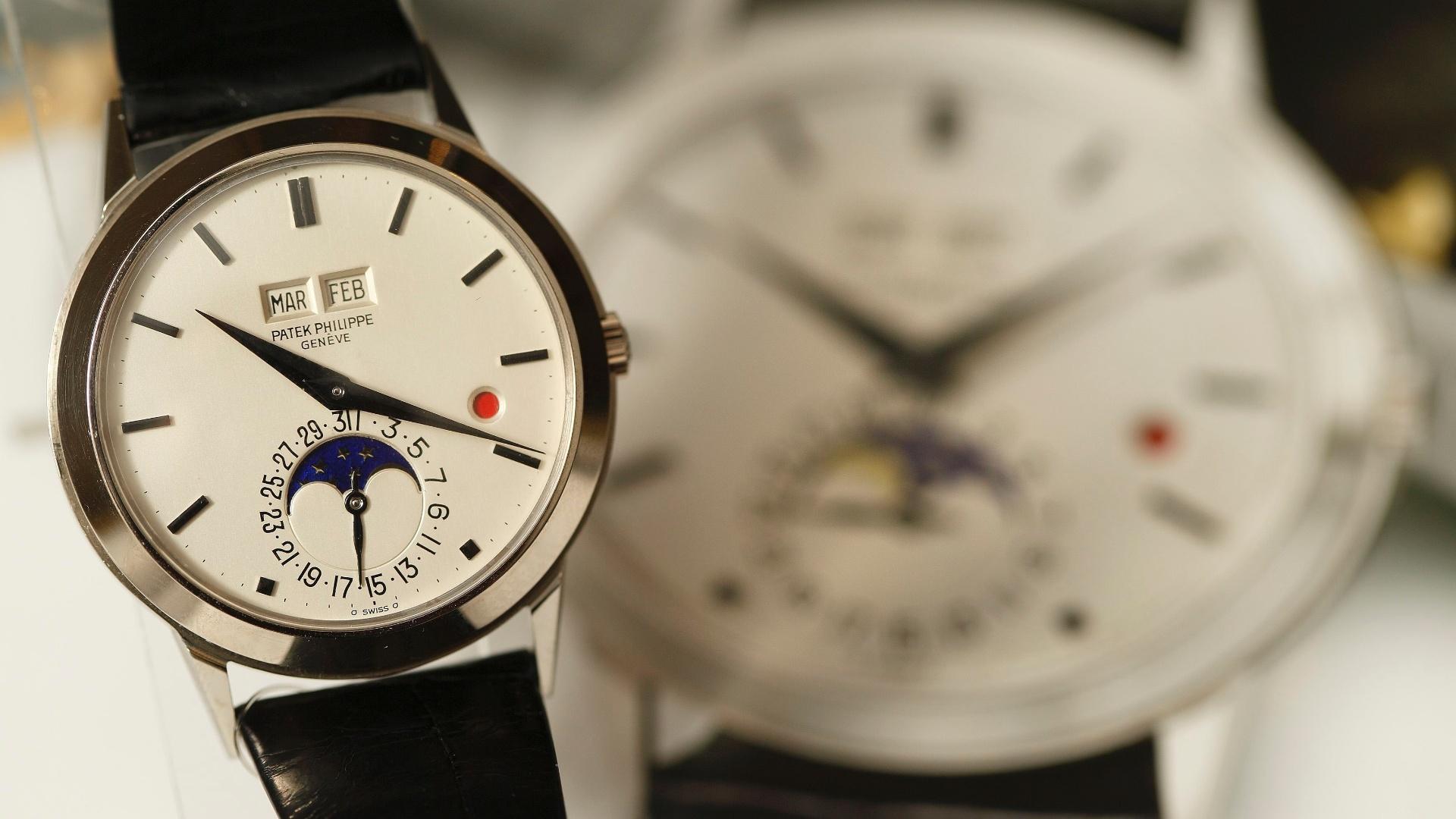 4236c876a8b Fabricantes de relógio estão obrigados a colocar selos em produtos -  15 01 2015 - UOL Economia