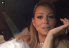 Reprodução/Mariah Carey/ Vine