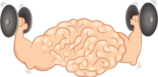 """O """"neurofitness"""" consiste em exercitar o cérebro para aumentar a capacidade de alcançar objetivos - Thinkstock"""