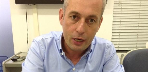 João Paulo Kleinubing (PSD) é ex-prefeito de Blumenau