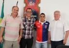 Site oficial do Paraná Clube
