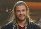 """Novas cenas de """"Thor 2"""" mostram encontro de Jane e Odin - Divulgação / Disney"""