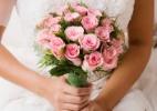Romântico: veja dez sugestões de buquês em que a cor rosa é predominante - Thinkstock