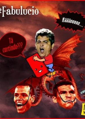Corneta FC: Vexames na Libertadores revelam demônios do São Paulo
