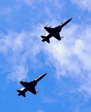 Sgt Rezende/Agência Força Aérea/Divulgação