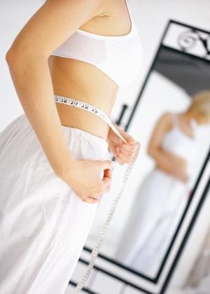 Antes de qualquer tratamento, é preciso dar um tempo para que o corpo se recupere da gestação - Thinkstock