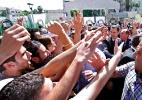 Facebook/Bashar Al-Assad/Reuters