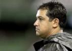 M. Santos sai satisfeito com empate do Coritiba:
