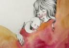 """Seis técnicas """"fora da caixa"""" para acalmar bebês em crise - Paola Saliby/UOL"""