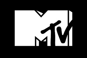 Logo do site da MTV