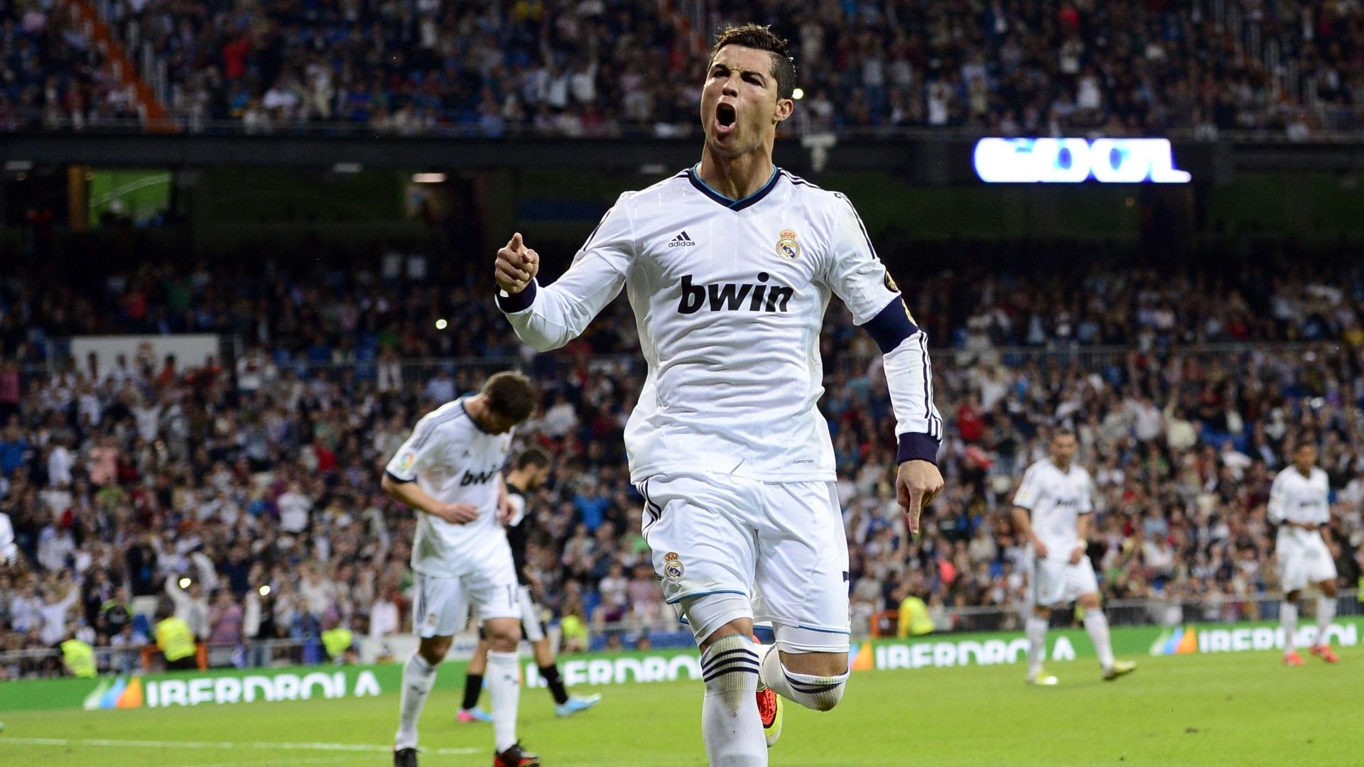 4b9b3b5767 PSG oferece 100 milhões de euros ao Real Madrid para ter Cristiano Ronaldo