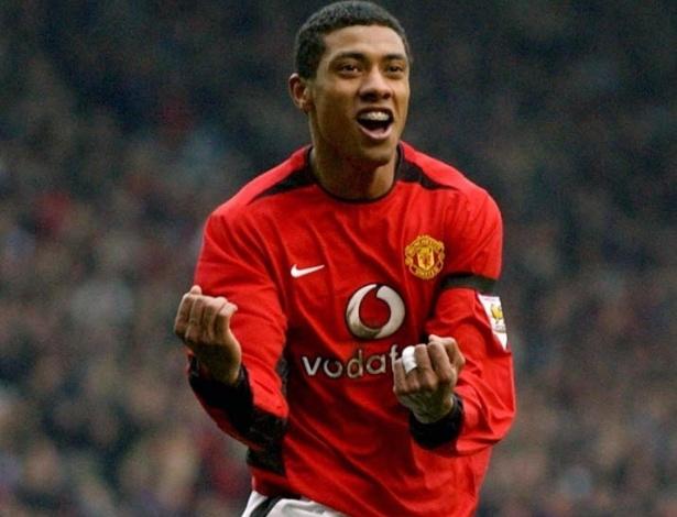 Campeão do mundo Kleberson foi um dos brasileiros que passaram pelo Manchester na era Ferguson