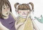 Dor de filha - Paola Saliby/UOL