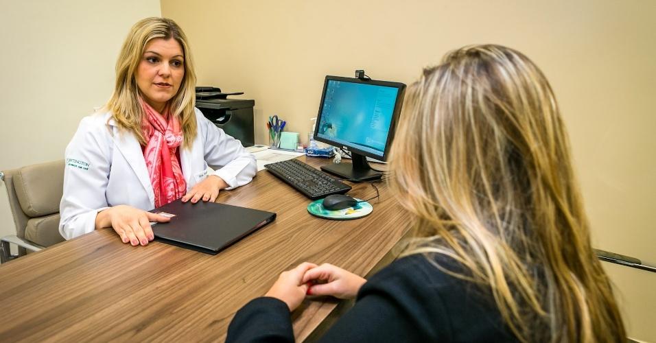 Passo a passo de um tratamento fertilização assistida na clínica Huntington, em São Paulo