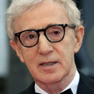 Woody Allen - Jean-Paulo Pelissier/Reuters