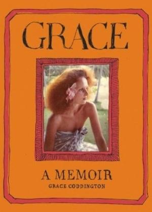 """Capa de """"Grace"""", livro de memórias de Grace Coddington, diretora criativa da revista """"Vogue"""" nos Estados Unidos - Divulgação"""
