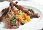 Prepare um almoço para sua mãe usando um kit de receitas - Karime Xavier/Folhapress