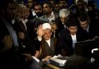 Behrouz Mehri - 11.mai.2013/AFP