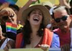 Opinião: Cuba se abre para casamentos de mesmo sexo e faz revolução dentro da revolução - Desmond Boylan/Reuters
