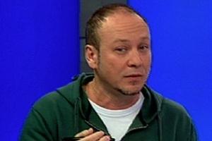 Flavio Gomes, ex-apresentador da ESPN Brasil