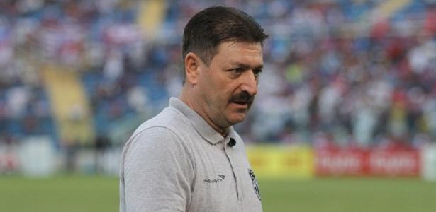 Leandro Campos destacou que o Ceará jogou com o regulamento embaixo do braço