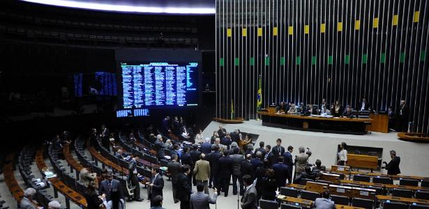 Após passar pela Câmara, MP 671 vai ser votada no Senado; mecanismo tem até o dia 17 de julho para não caducar - Nilson Bastian/Câmara dos Deputados