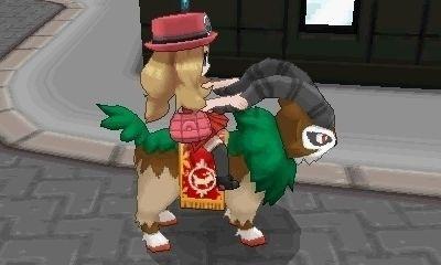 Pokémon: X & Y