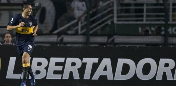 Riquelme agora quer comandar o Boca Juniors fora do campo