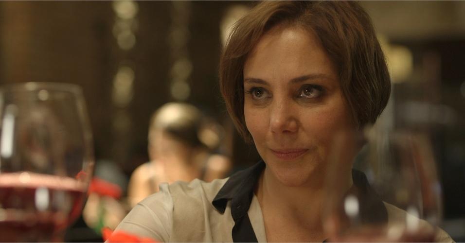Heloísa Périssé em cena do filme