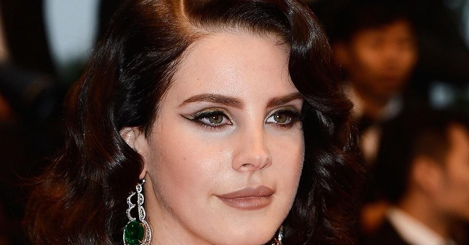 Lana del Rey em Cannes