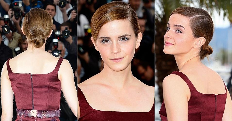 Emma Watson em Cannes