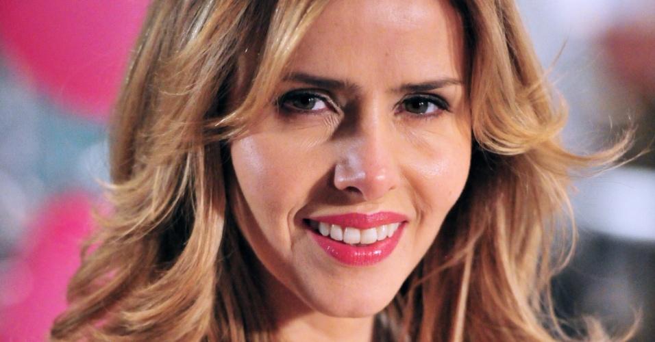 "Leona Cavalli é Glauce em ""Amor À Vida"""