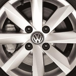 Volkswagen Gol Track 2014 - Divulgação