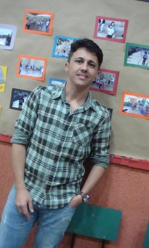 Júnior Diniz