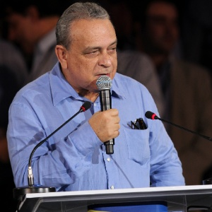 O ex-presidente do PSDB, Sérgio Guerra
