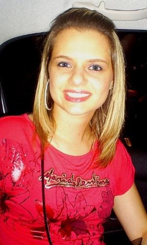 Mariane Wallau Vielmo é a 242 vítima do incêndio na boate Kiss, em Santa Maria