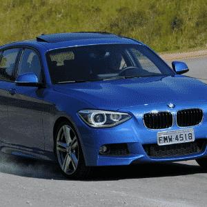 BMW 125i M Sport - Murilo Góes/UOL