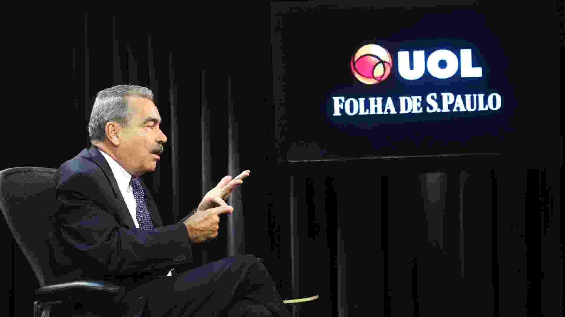 Nilo Batista no Poder e Política - Alan Marques 20.mai.2013/Folhapress