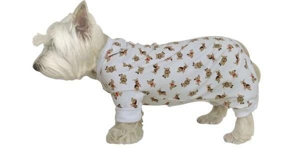 Empresas fazem roupa de cachorro sob medida e curso de costura para bichos  - 21 10 2016 - UOL Economia 419451a0b8e9d