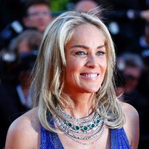 """Sharon Stone disse estar """"doida"""" para atuar com jovens do mundo inteiro - Yves Herman/Reuters"""