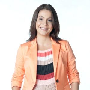 Janaína Ávila, atriz e produtora cultural
