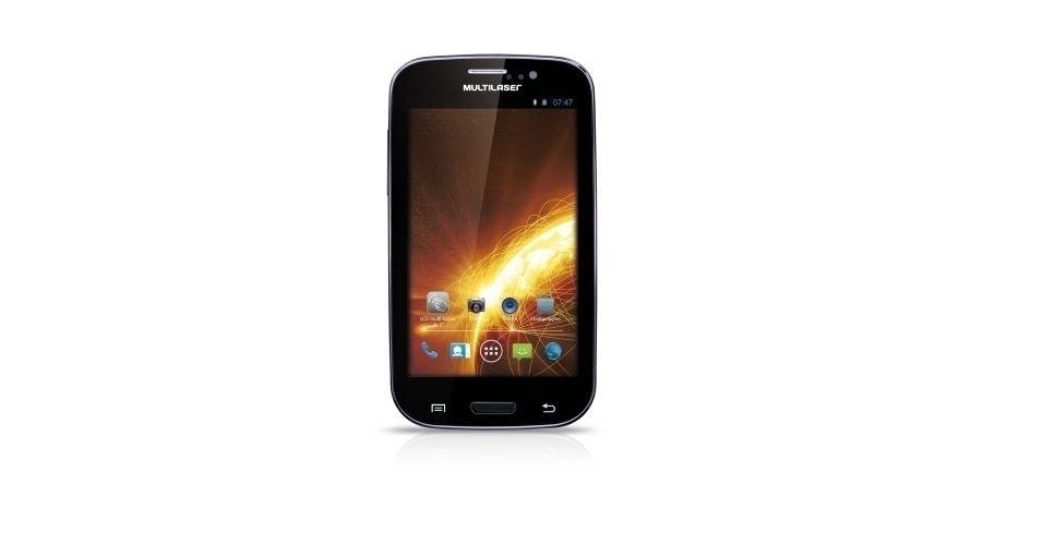 M5 3G, da Multilaser.