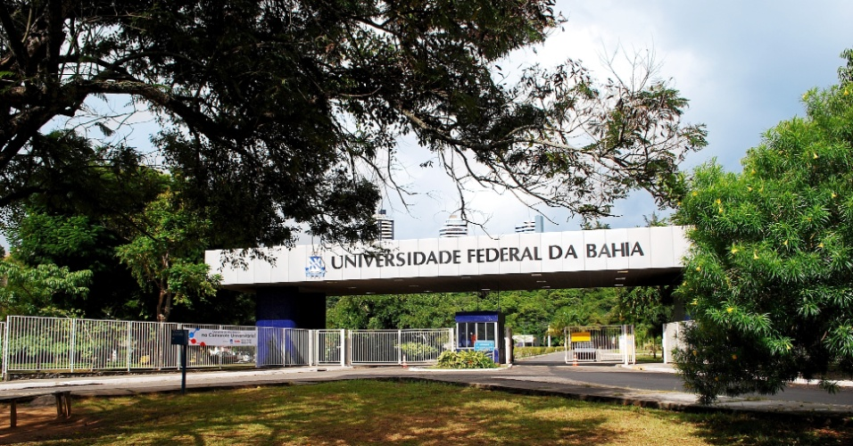 UFBA (Universidade Federal da Bahia)