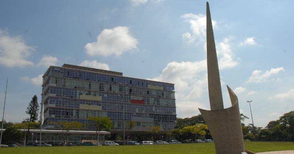 UFMG (Universidade Federal de Minas Gerais)