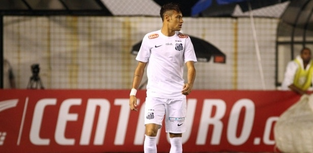 Neymar viajará domingo para a Espanha e se apresentará ao Barcelona