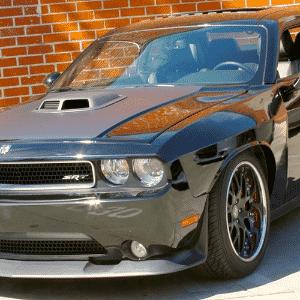 """Dodge Challenger 2010 de """"Velozes e Furiosos 6"""" - Divulgação"""