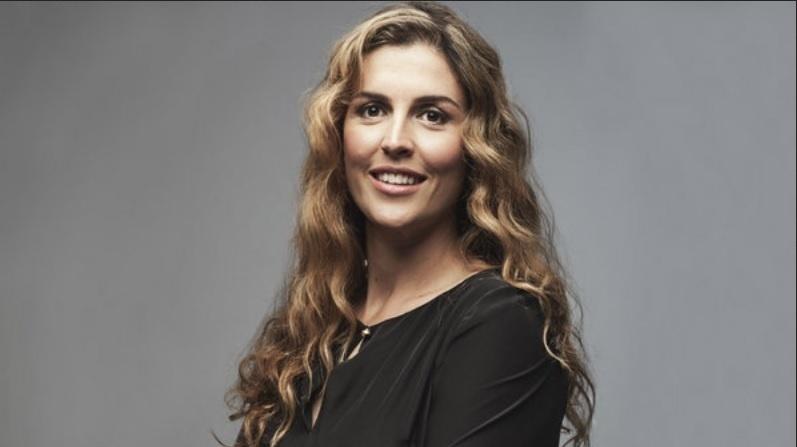 Cláudia Sender, presidente da TAM