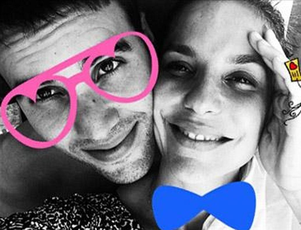 Ivete Sangalo, Daniel Cady, Dia dos Namorados