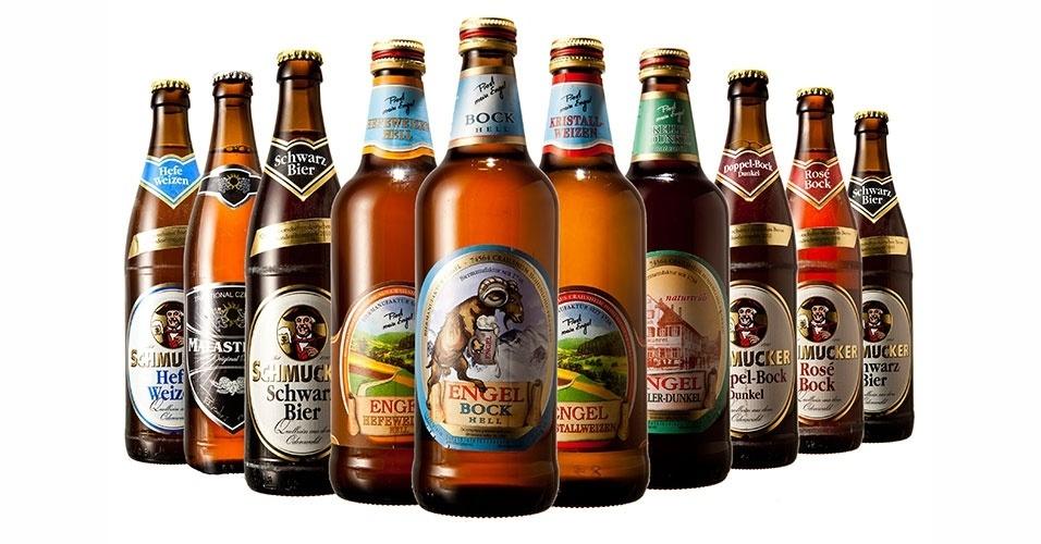 Alemãs do Mr. Beer
