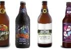 Banda de rock e Alemanha inspiram lançamentos de cerveja; veja novidades - Divulgação